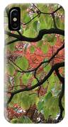 Autumn 7 IPhone Case