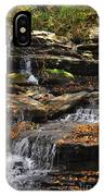 Autumn Brook IPhone Case