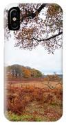 Autumn Brunch IPhone Case