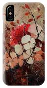 Autumn Bunch IPhone Case