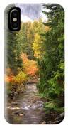 Autumn Creations IPhone Case
