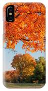 Autumn Dawn IPhone Case