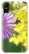 Autumn Duo IPhone Case