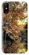Autumn Enchantment IPhone Case