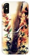 Autumn Gul IPhone Case