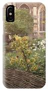 Autumn Haze IPhone Case