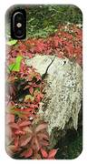 Autumn In Hampstead IPhone Case