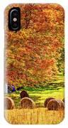 Autumn In West Virginia IPhone Case