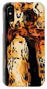 Autumn Maples IPhone Case