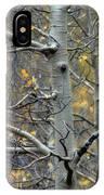 Autumn On My Mind IPhone Case