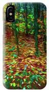 Autumn H5 IPhone Case