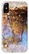 Autumn Print IPhone Case