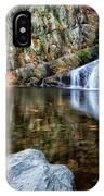 Autumn Refletions IPhone Case