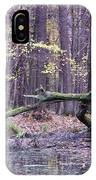 Autumn Theme IPhone Case