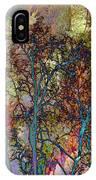 Autumn Woods IPhone Case