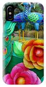 Avenue Of Dreams 11 IPhone Case