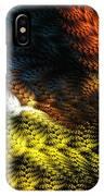 Avian Dreams 2 IPhone Case