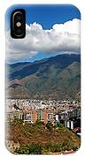 Avila IPhone Case