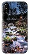 Avoca Fish Hatchery  IPhone Case