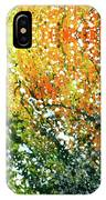 Awakened For Higher Perspective #1423 IPhone Case