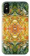 Awakened For Higher Perspective #1425 IPhone Case