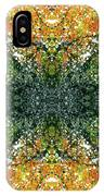 Awakened For Higher Perspective #1426 IPhone Case