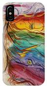 Awakening Consciousness IPhone Case