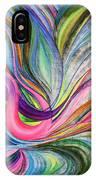 Awakening 1. Version 3.  IPhone Case