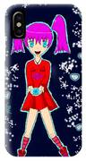 Ayumi IPhone Case