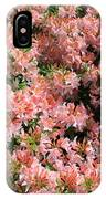 Azalea Wall IPhone Case