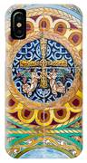 Azulejo - Colorful Details IPhone Case