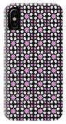 Azulejos Magic Pattern - 03 IPhone Case