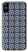 Azulejos Magic Pattern - 05 IPhone Case