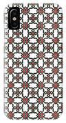 Azulejos Magic Pattern - 06 IPhone Case