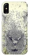Baaaaaaa IPhone Case