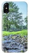 Babbling Creek IPhone Case