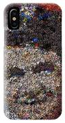 Babr Ruth Puzzle Piece Mosaic IPhone Case