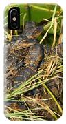 Baby Alligators IPhone Case