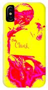 Baby Clark IPhone Case