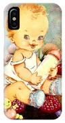 Baby Magic IPhone Case