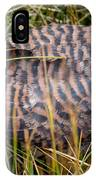 Baby Sage Grouse IPhone Case
