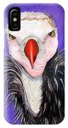 Baby Vulture IPhone Case