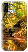 Bach Hollow IPhone Case