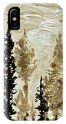 Back Country  IPhone Case