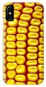 Background Corn IPhone Case