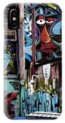 Backstreet IPhone X Case
