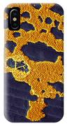 Bacterial Biofilm IPhone Case