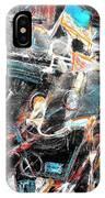 Badlands 2 IPhone Case