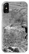 Badlands IPhone Case