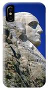 Badlands Truth IPhone Case